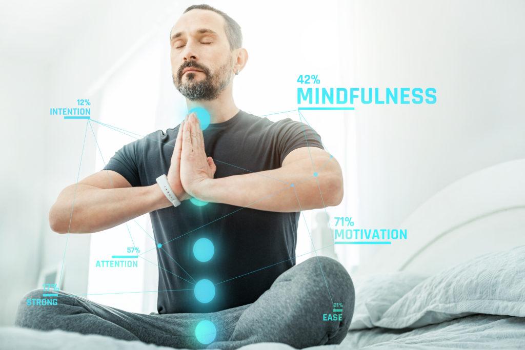 Chakra Consciousness